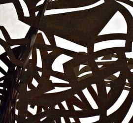 """""""Détail"""" - Papier sculpté"""