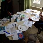 Origami et livrets de poésie