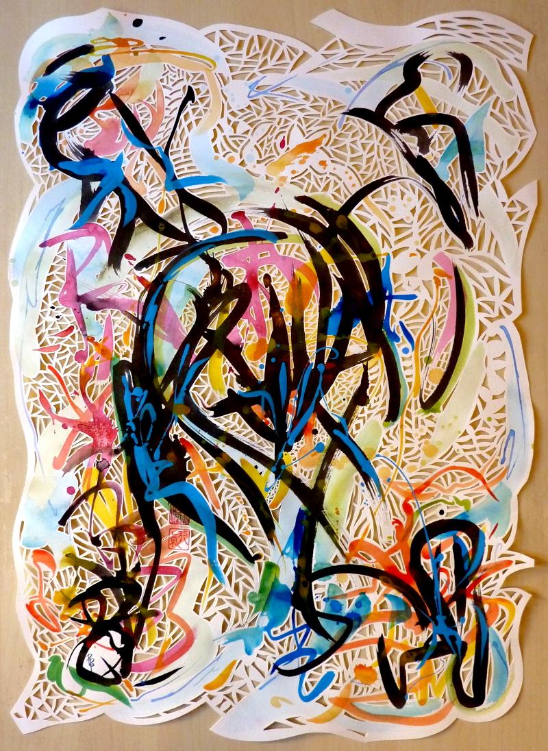 Exposition collective d'art à Narbonne