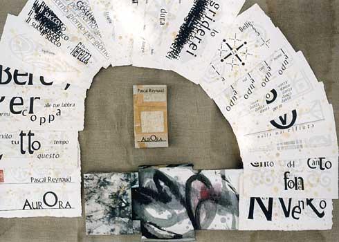Exposition de livres d'artiste à Narbonne
