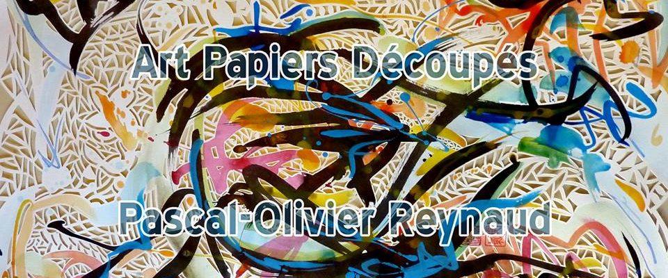 Art Papiers découpés sur Facebook