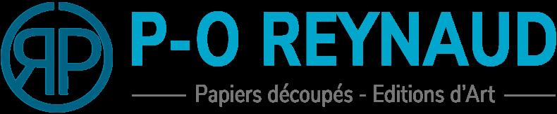 Reynaud Pascal-Olivier artiste plasticien - Art Papiers découpés