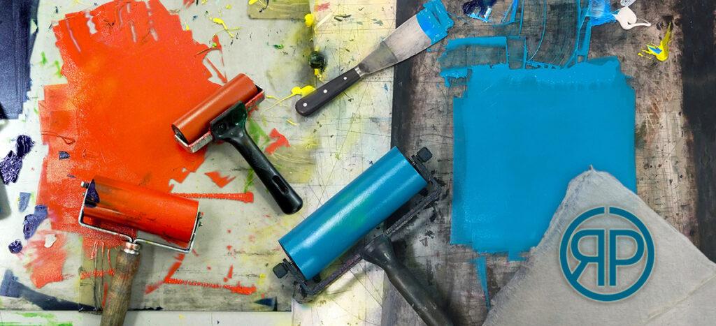 Atelier d'impressions artistiques - Gravures, estampes, cartes d'art, livres d'artiste - P-O Reynaud